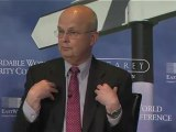 Michael Hayden of CIA Supports Targeted Killing by Drones