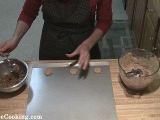 Pecan Pie Cookies part 3
