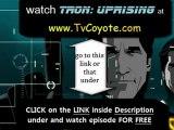Tron Uprising season 1 Episode 6 - Isolated