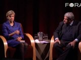 Cokie Roberts Hears Echoes of Passover in Christianity