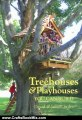 Crafts Book Review: Treehouses & Playhouses You Can Build by David Stiles, Jeanie Stiles