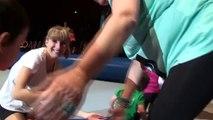Aveyron: Gym club Rodez: 30 ans ça se fête! 1er volet