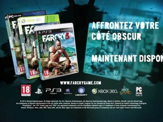 Les voix de la folie : Vaas de Far Cry 3