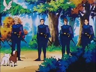 La Légende de Blanche Neige - Episode 42
