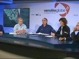 Replay : Le live du Vendée Globe du 4 décembre