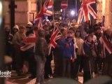 En Irlande du Nord, la mairie de Belfast prise d'assaut