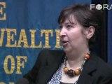 Firoozeh Dumas Explains the Iranian Custom of Taarof