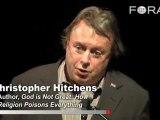 Christopher Hitchens: Iran's Generation of Rebellion