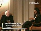 Condoleezza Rice Admits Biggest Mistake of Iraq War
