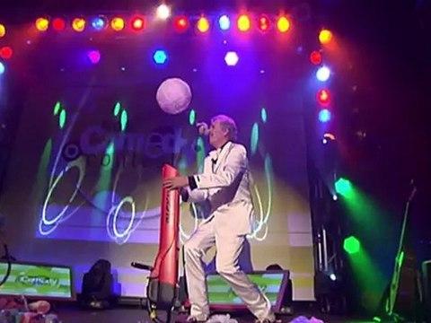 Der NDR Comedy Contest vom 01.12.2012