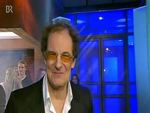 Kabarett aus Franken vom 30.11.2012