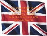 God Save The Queen, l'hymne anglais avec ses lyrics
