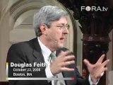 Douglas Feith Praises Bush for War on Terror