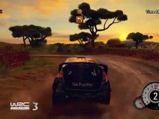 EAST AFRICAN SAFARI CLASSIC DLC de WRC 3