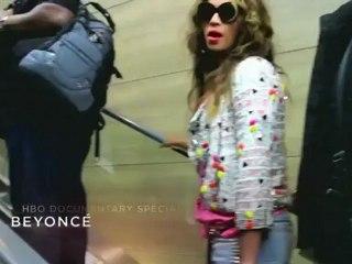 "HBO ""Beyoncé Documentary Special"" TEASER premieres feb 2013"