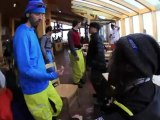 Snowleader présente la chaussure de ski Quest Max 120 de Salomon
