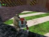 3D Savaş Kampı 3 - 3D Savaş Oyunları