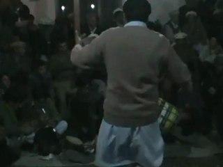 Chitrali dance 1