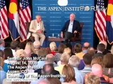 John McCain on Tax Breaks for Alternative Energy