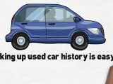 VehicleHistoryNewYork.com Motor Vehicle Reports Can Help Buy a Used Car