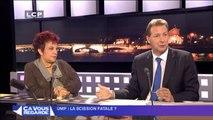 Ça Vous Regarde - Le débat : UMP : La scission fatale ?