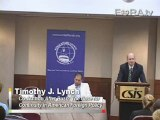 Timothy Lynch Calls for Prolonging Bush's Foreign Policy