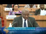 Collectivités territoriales, code électoral : Hamed Bakayoko  a présenté les nouvelles dispositions. les deux projets ont  été votés