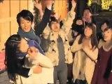RV les 8 et 9 décembre à SkyTree pour un baiser de Kazuya.