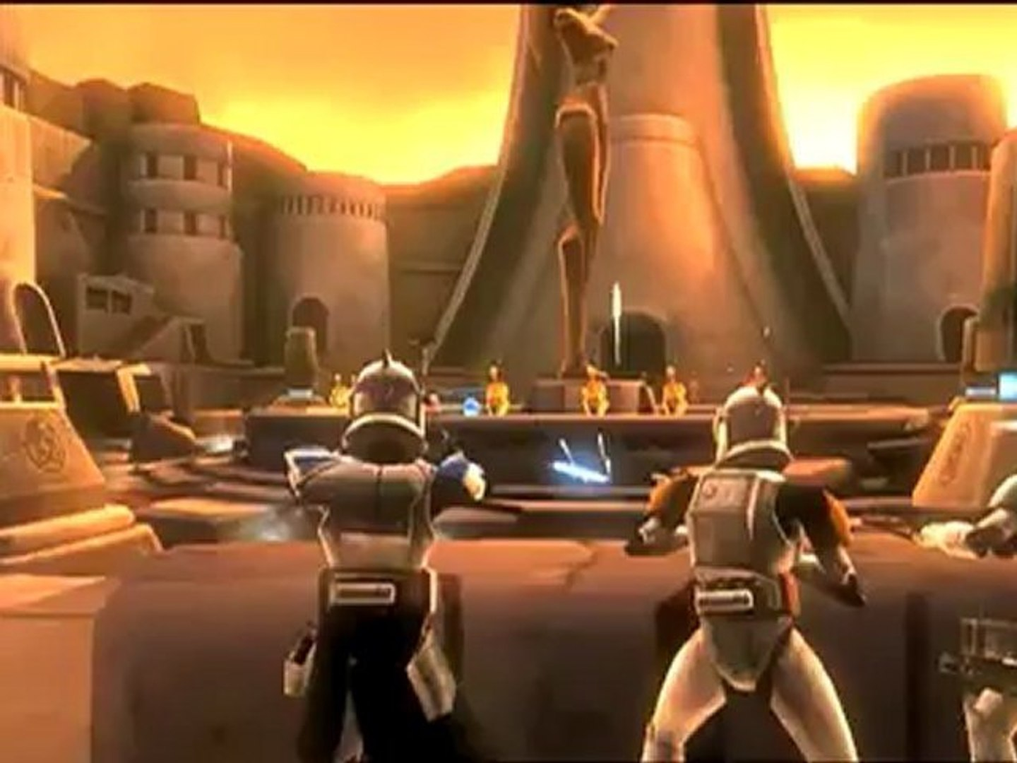 Star Wars The Clone Wars Republic Heroes – PC [Download .torrent]