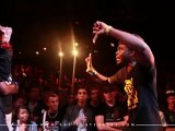 Rap Contenders 5  - Lawid & Dinos vs Lunik & Mic Orni