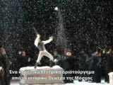 Μασκαράτα στο Θέατρο Badminton - Masquerade