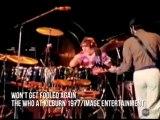 Pete Townshend & Roger Daltrey interviewed by Jonathan Karl 2012
