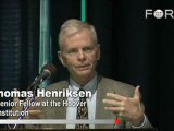 Thomas Henriksen on Learning From Mistakes Before Iraq