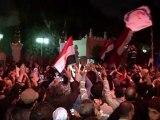 Asedio al Palacio Presidencial
