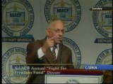 Rev. Jeremiah Wright on Racial Learning Differences