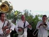 Groupe de Jazz : New Orleans les copains d'abord