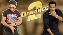 Pandey Jee Seeti - Dabangg 2 Song - Salman Khan & Sonakshi Sinha