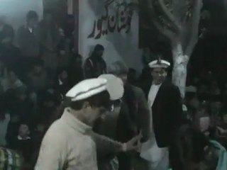 Chitrali dance 6