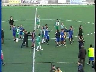 PRO FAVARA  - CIANCIANA 2  - 0