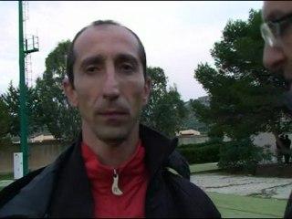 BORGATA TERRENOVE - SALEMI  0 - 4