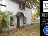 83 Rathbone  St, Mount Clemens, MI - $29,900
