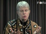 Dr. Jill Tarter: What Happens After SETI Discovers ET?