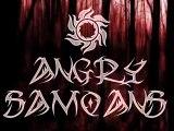 Angry Samoans (Ron Rufio/Samoan Sap) Entrance Theme