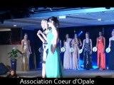 Miss Coudekerque-Branche 2013 Robes du soir et discours (suite)