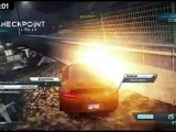 Need For Speed Most Wanted - Insert Disk #6 - A la découverte de Need For Speed Most Wanted