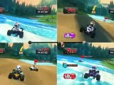 F1 Race Stars - Bande-annonce #3 - Power-up