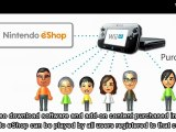 Console Nintendo Wii U - Bande-annonce #14 - Création d'un compte sur Wii U (Nintendo Direct)