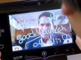 Console Nintendo Wii U - Bande-annonce #19 - Chat Wii U (Nintendo Direct - VOST - FR)