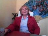 Voyance - Interview exceptionnelle Voyante : Catherine d'Auxi