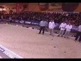 Journal du Trophée des Villes 2012 - Episode 6 : 1/4 de finale : Bordeaux vs. Angers